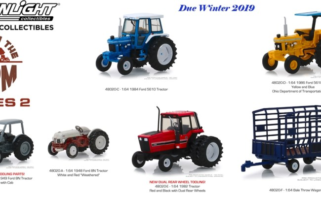 Farm Toy Shows In Ohio 2017 Wow Blog