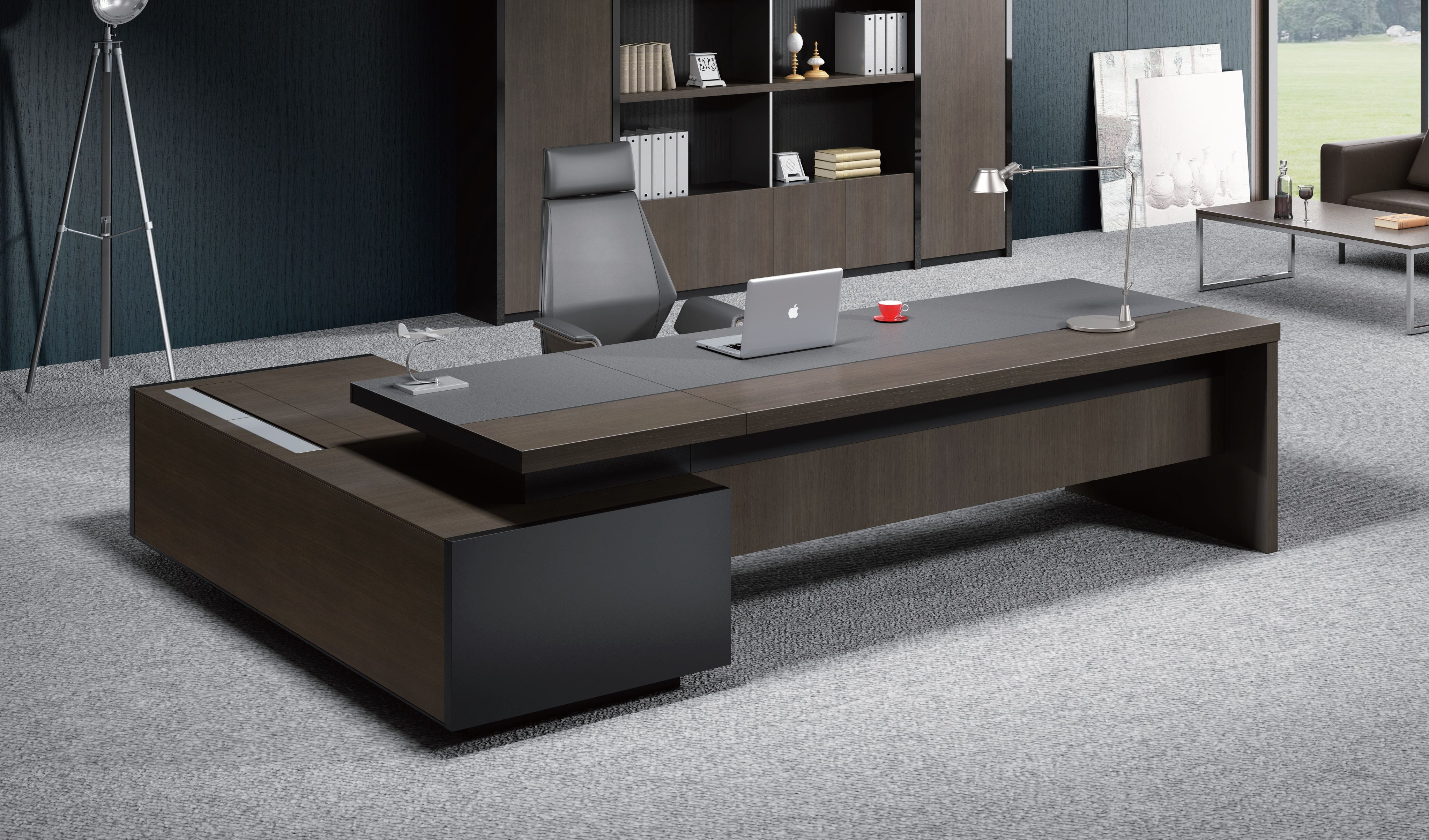 Table Desig 20 Modern And Stylish Office Table Designs With Photos