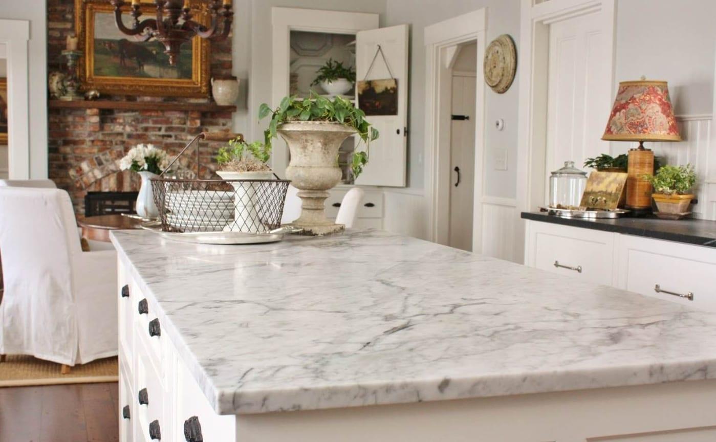 at home countertops countertops for kitchen MARBLEfivestarstoneinc1