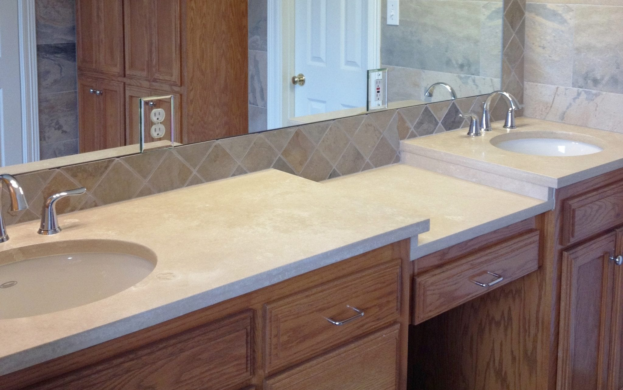 Natural Way To Clean Granite Countertops At Home Countertops 101 Bossier Press Tribune