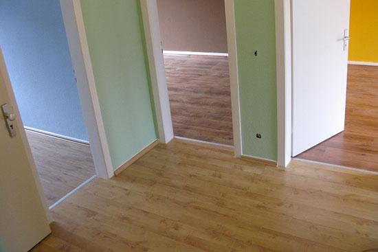 Laminat verlegen in Ulm u2013 neuen Laminatboden mit Laminatverlegung - laminat verlegen