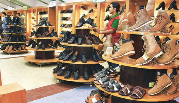 Top Nepali Brand Shoes Boss Nepal