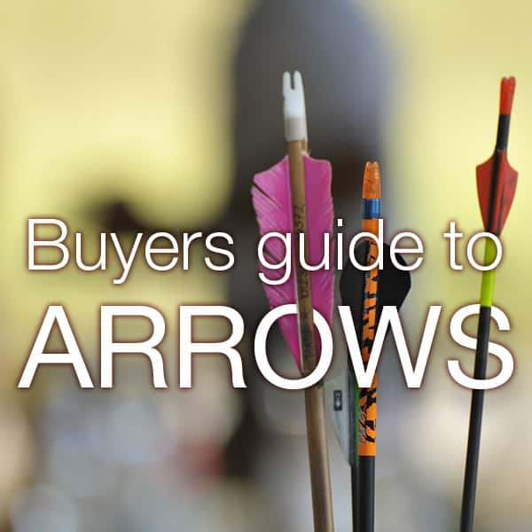 Best Archery Arrows - THE Best Archery Arrows Reviews With Buying