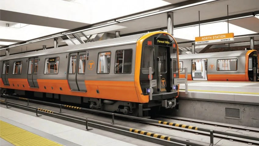 Restaurants Roden Mbta Announces (actual) New Train Designs | Boston.com