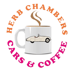 Herb Chambers Cars and Coffee
