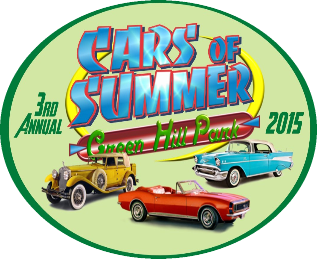 Cars of Summer Car Show