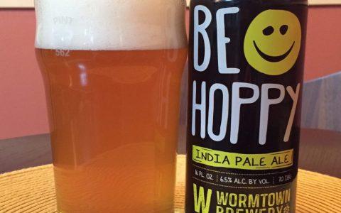 Don't worry Be Hoppy…