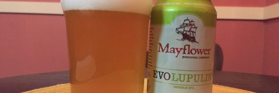 A beer that Darwin would like…