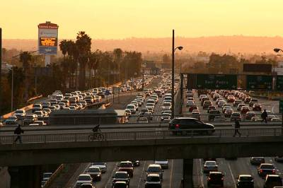 la traffic 043 500x333 Cars ≠ Freedom