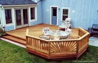 Choosing a Deck or a Patio?  Suburban Boston Decks and