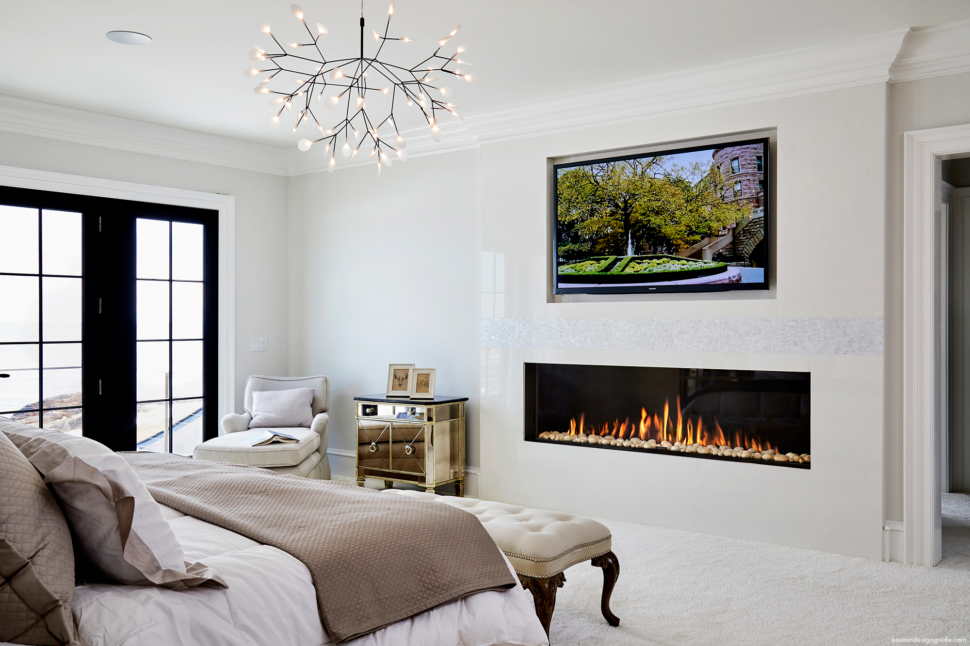 Design For Fireplace Heat Up Your Interiors With A Contemporary Fireplace Boston