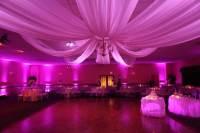 Wedding Lighting - Boston Event Lighting