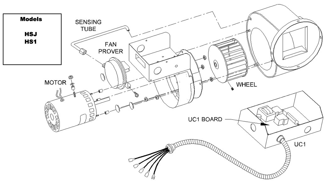 ss2 power venter wiring diagram