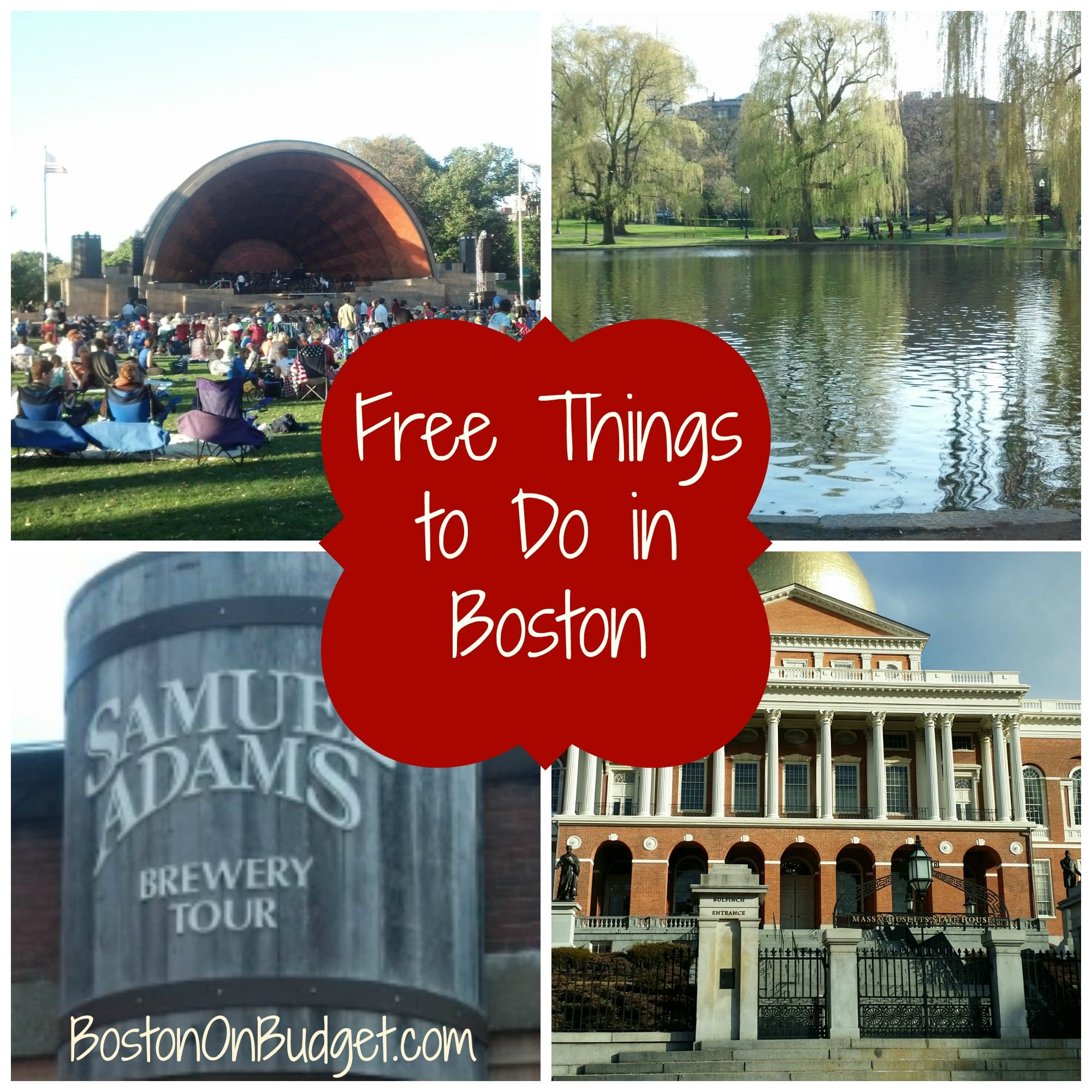 Do Things Free Things To Do In Boston Boston On Budget