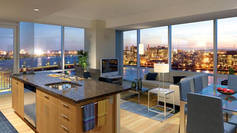 Studio Appartement 7 Awesome Benefits Of Studio Apartments In Boston Boston Pads