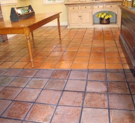 Farm House Floor Renovation Boston Stone Restoration
