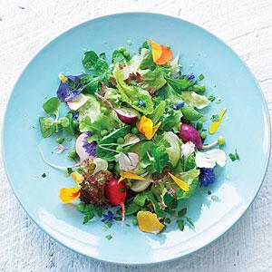 Bloom salad