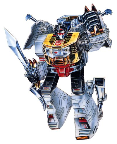 Botch's Transformers Box Art Archive - 1985 Autobots