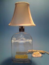 Liquor Bottle Lamps - Bing images