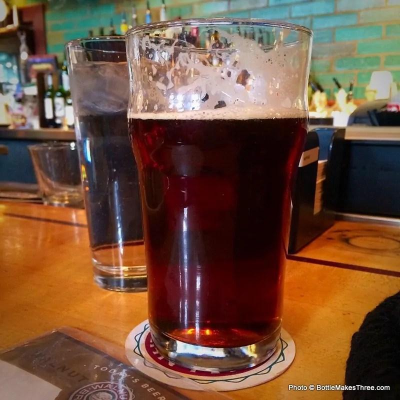 Brewery Review: Walnut Brewery