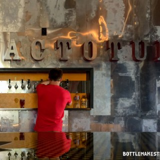 Factotum Brewhouse, Denver CO | bottlemakesthree.com