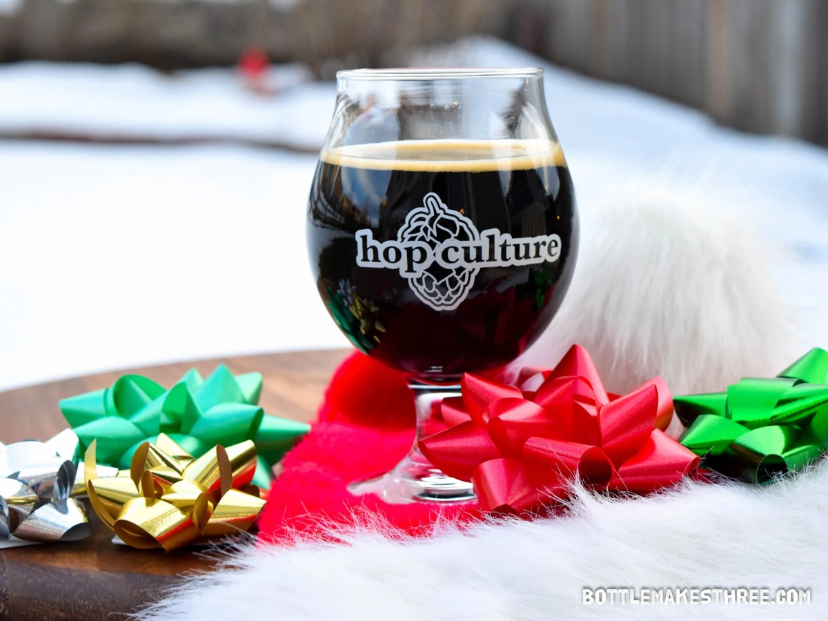 Holiday Shopping Guide for Great Beer Gifts