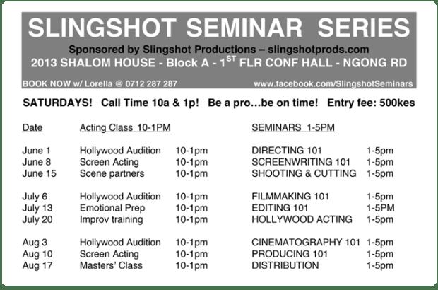 seminar-dates
