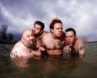 SOLD OUT!  BOWLING FOR SOUP * RUNAWAY KIDS * DIRECT HIT ...