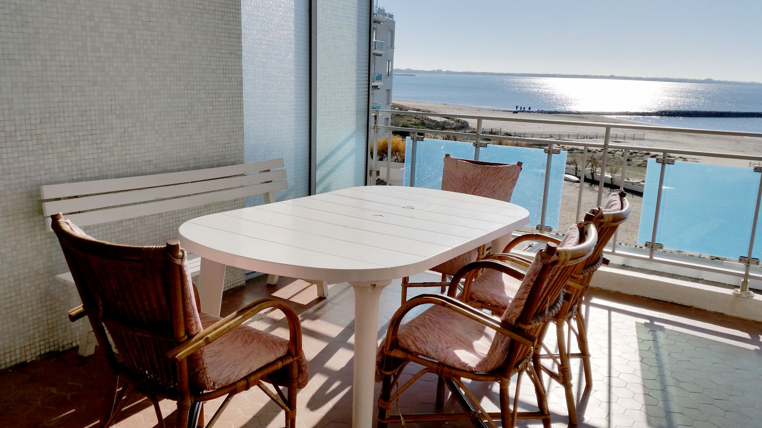 Appartement Terrasse 92 Offres Locations Vacances T4 Vue Mer 92 M2 Terrasse 29
