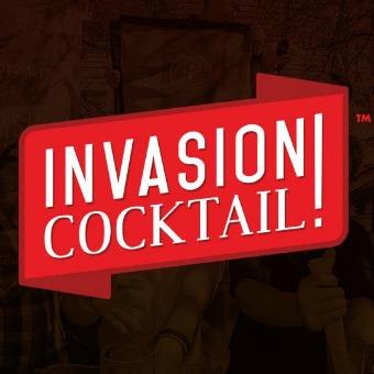 invasion cocktails bon