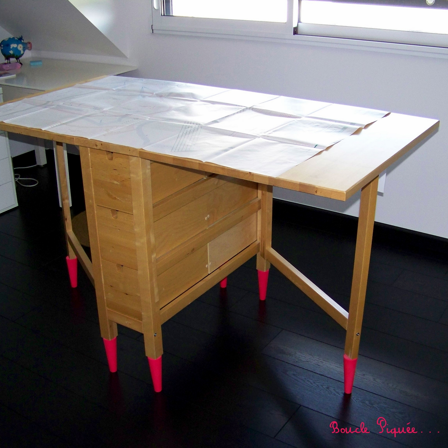 Table De Couture Pliante Table De Couture Pliable Ekipia
