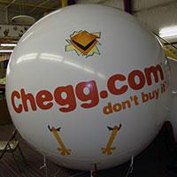 Chegg Helium Sphere