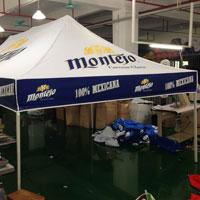 Montejo Pop Up Tent