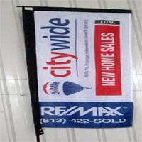 Remax City Wide Banner
