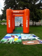 Marketing Agencies Love Inflatables!