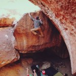 2012 Hueco Rock Rodeo – Highlights