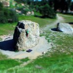 Stoney Point – tilt shift teaser