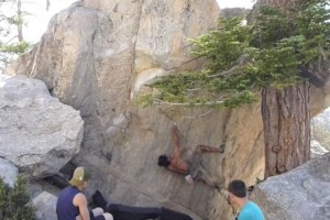Tramway – Vanishing Point V9