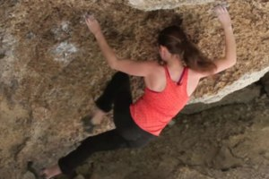 Liberty Herring &#8211; Sideburn V9 &#8211; Mt. Charleston, NV