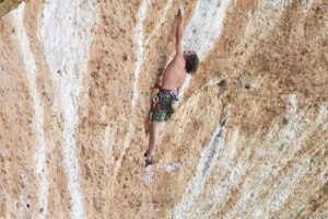Climb Like Chris Sharma: Limits and Fears