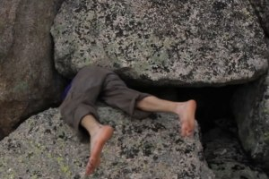 ABYSS – North America's Highest Bouldering – OUTTAKES
