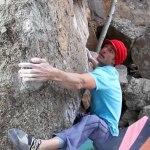 Jon Glassberg – Wild Basin – Tetris (V12)