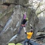 Tessin bouldering 2012