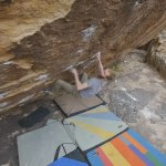 Free Willy ( V10 ) Hueco Tanks