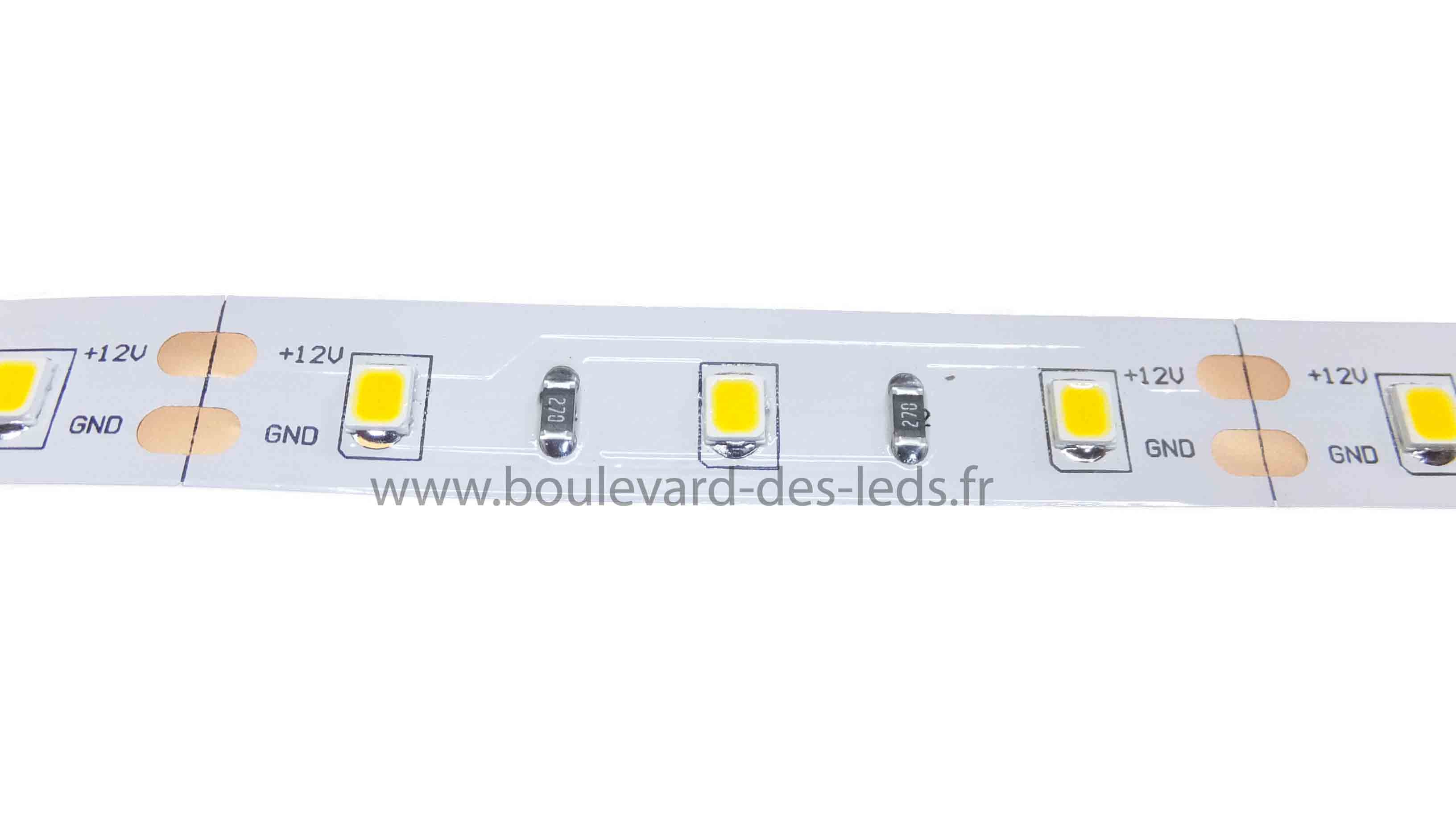 Tube Led Couleur Ruban Led Smd 2835
