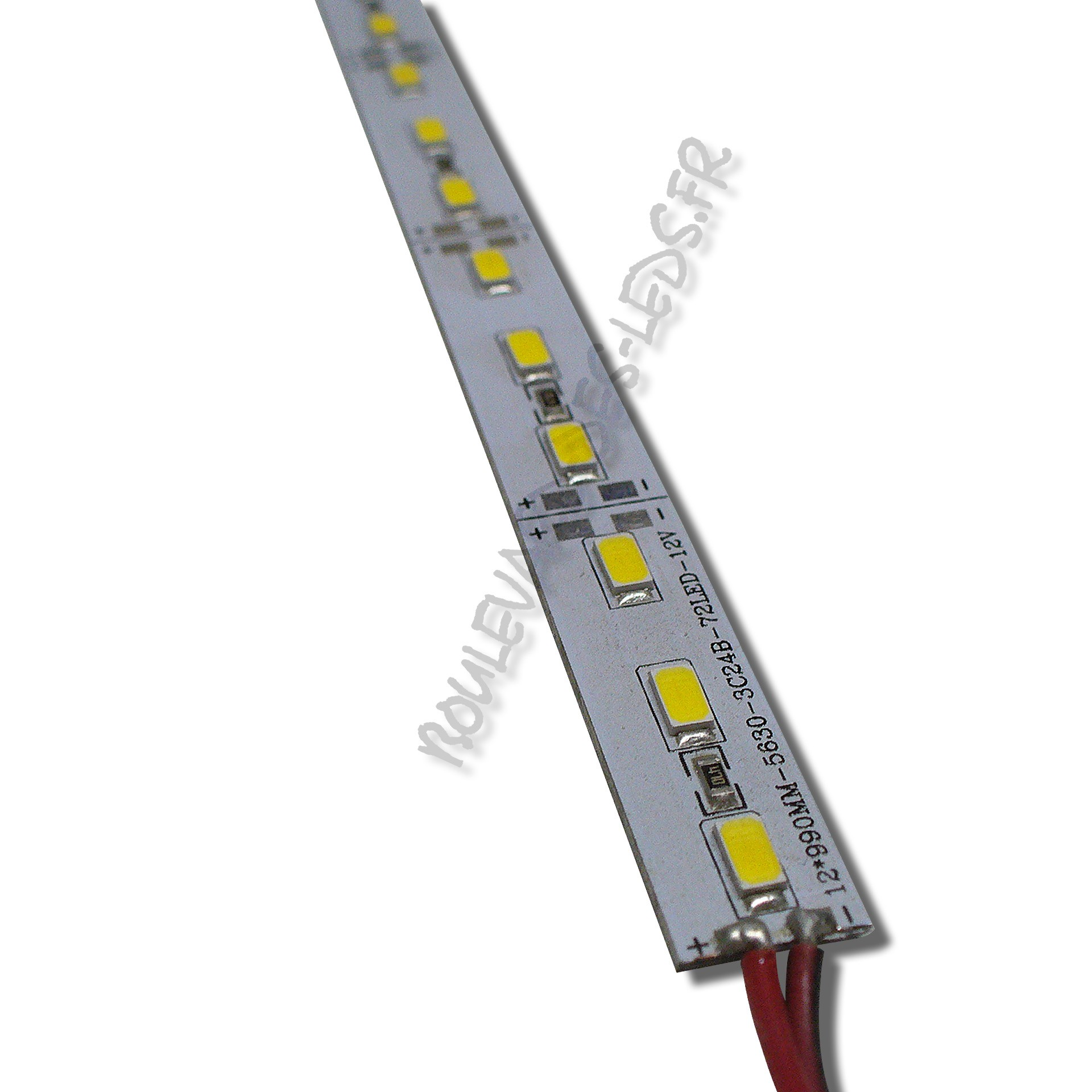 Bande Eclairage Led Ruban Led Rigide 5630