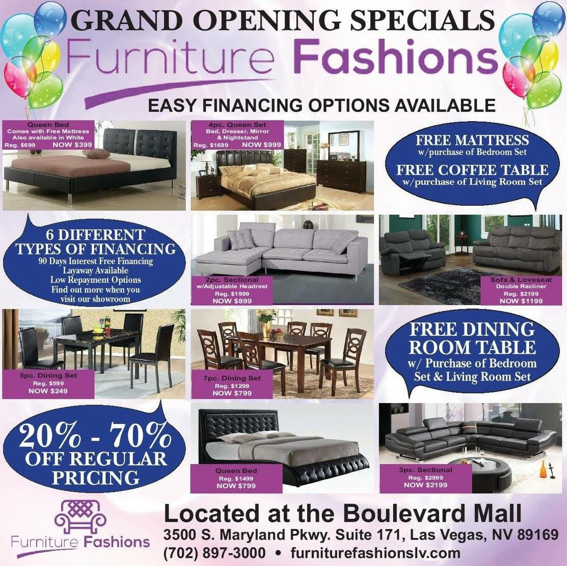 Furniture Stores Near Me With Layaway The Boulevard The Boulevard