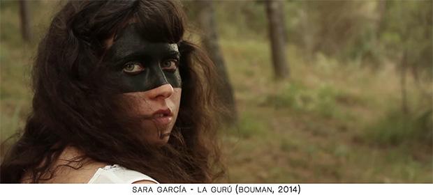 La gurú - Sara García (fotograma)
