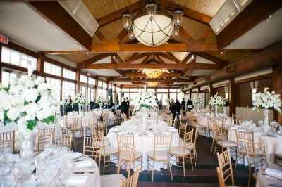 Top 5 Trending Wedding Venues in New York - Bounce Music & Entertainment