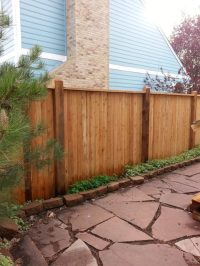 What Type of Wooden Fence is Best for Your Colorado Home ...
